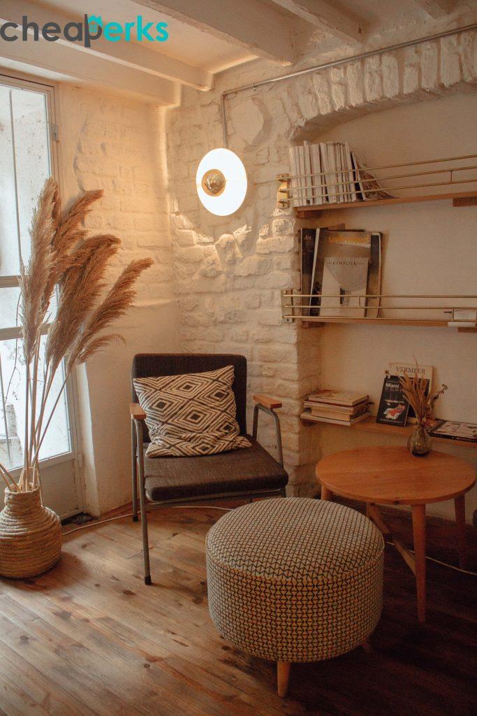 No Air Conditioner for Eco Friendly Home
