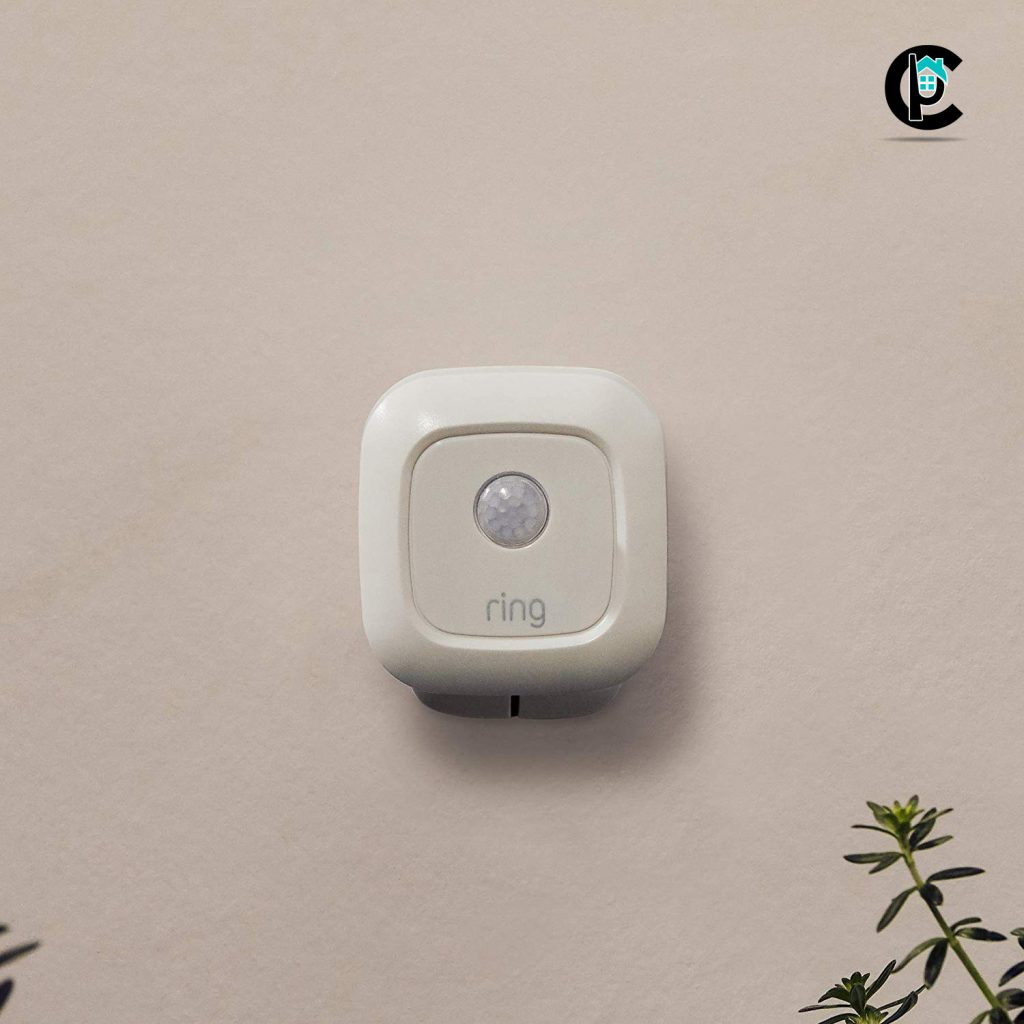Ring smart lights system for smart homes