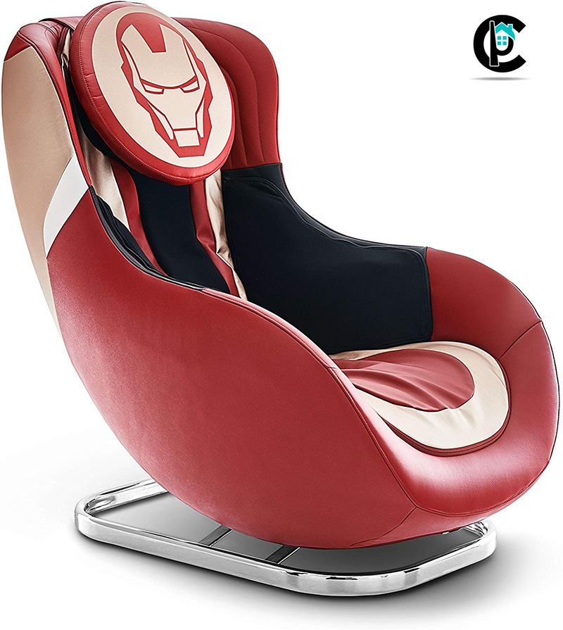 Smart Massage Chair - A perfect in-home technology