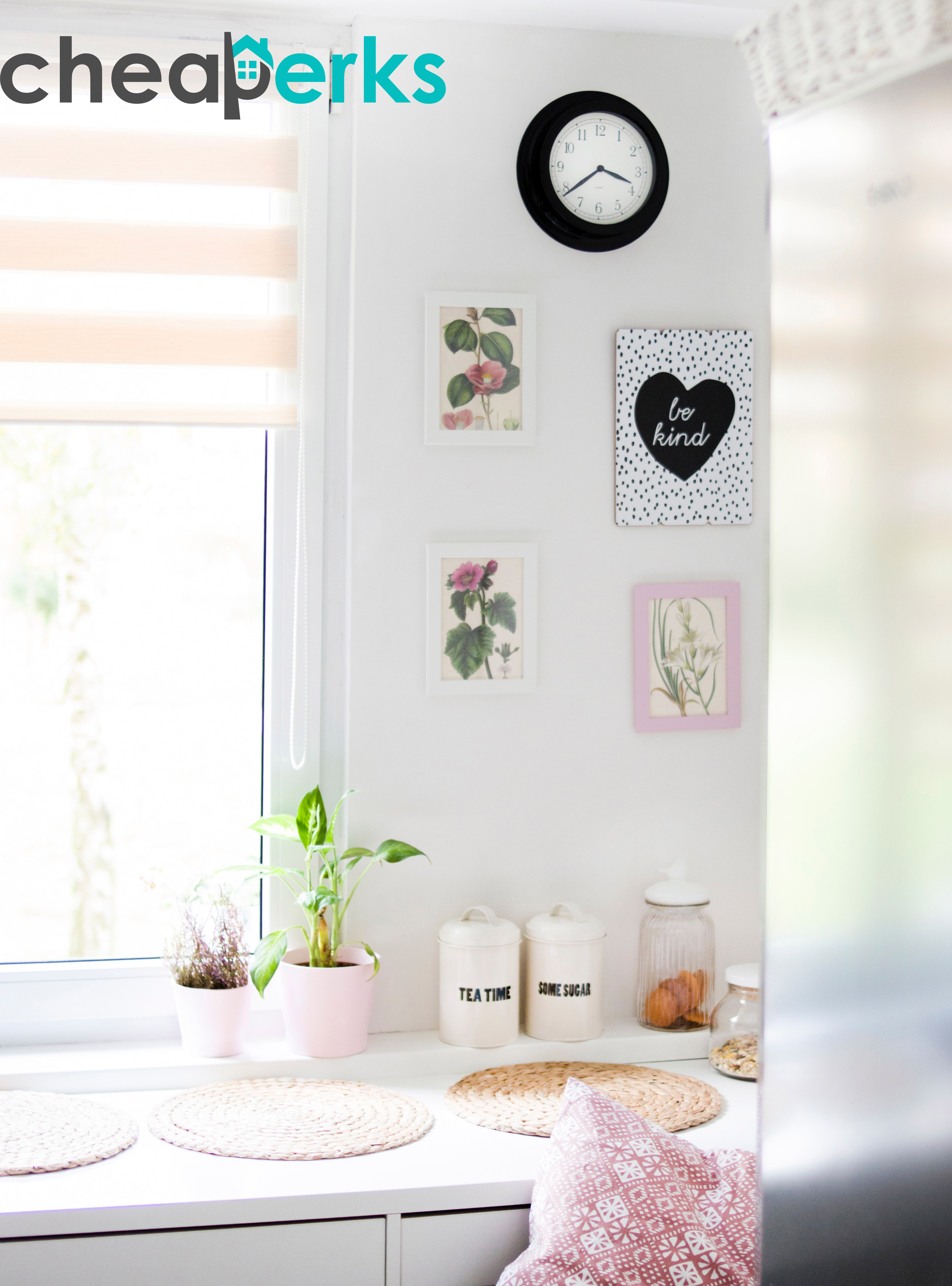 wall art for a more attractive look