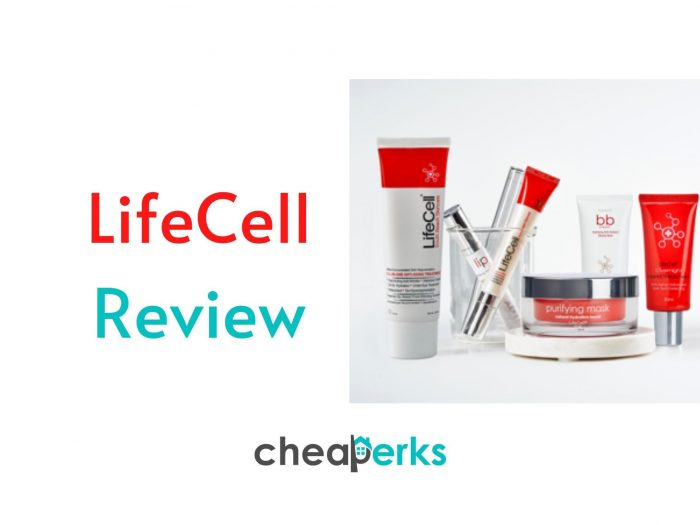 lifecell reviews