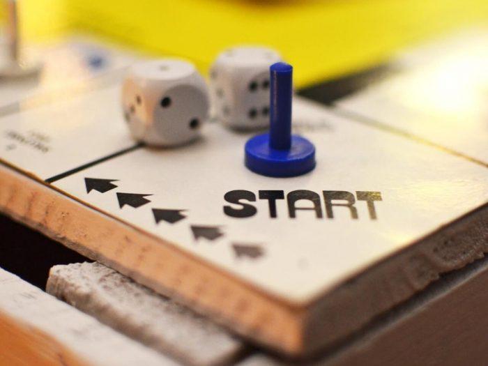 8 Dice Simple Dice Games