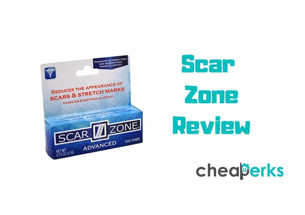 ScarZone Reviews
