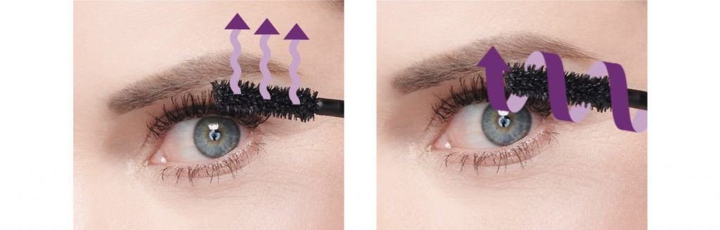 How to Apply Younique Moodstruck Epic 4D Mascara?