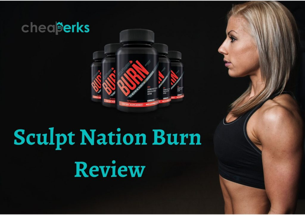 Sculpt Nation Burn Reviews