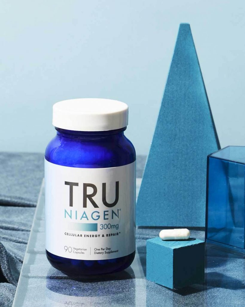 Tru Niagen Reviews