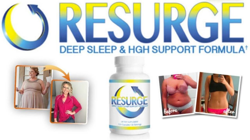 Does Resurge Really Work