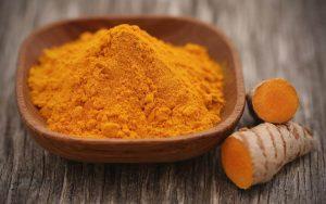 Turmeric ingredients of lean body hacks