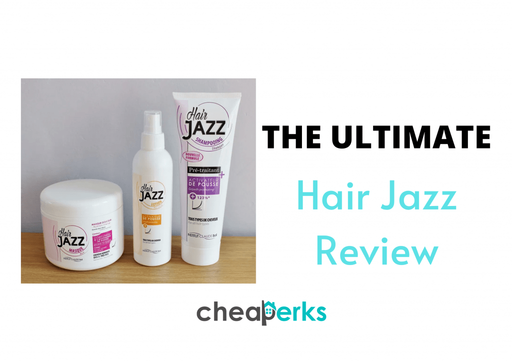 Hair Jazz Reviews