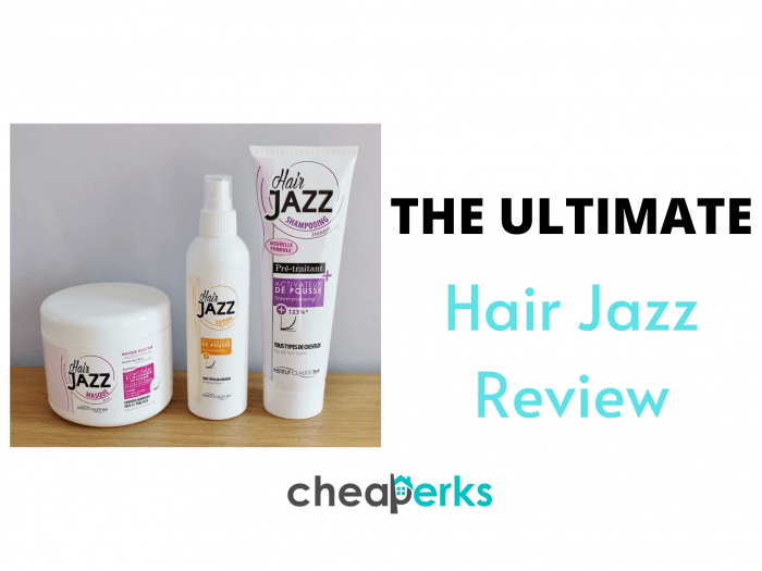 Hair Jazz Reviews