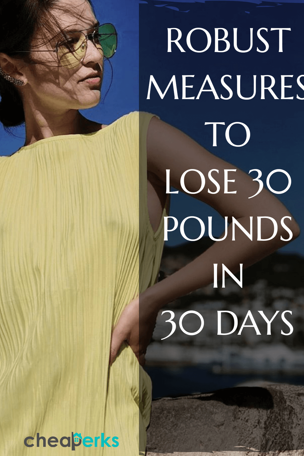 Robust Measures to Lose Weight