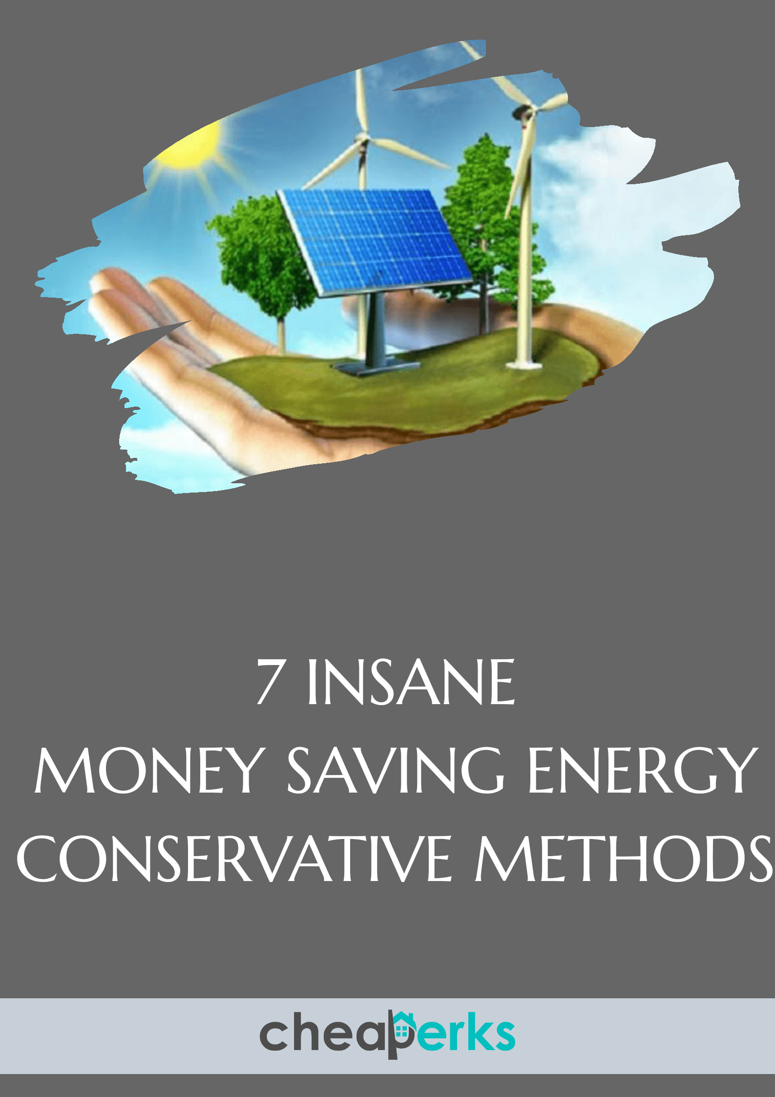 SAVE MONEY ON UTILITY BILLS