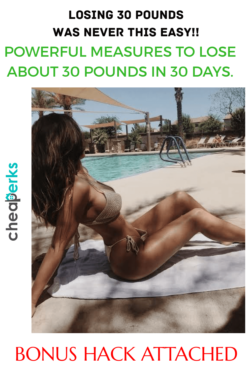THINGS TO REDUCE WEIGHT EASILY