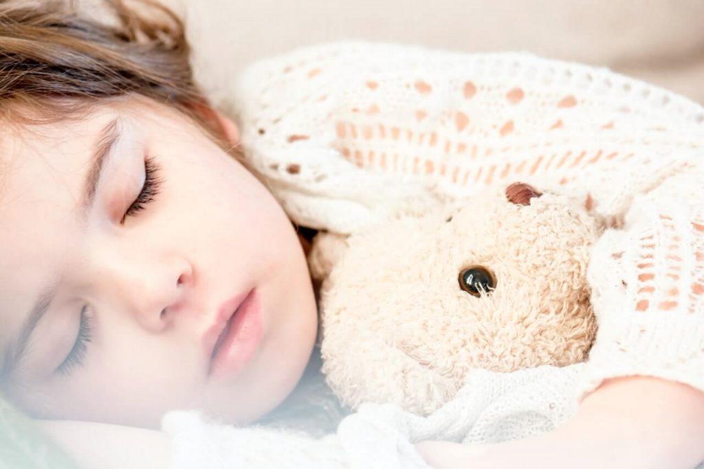 sleep tight