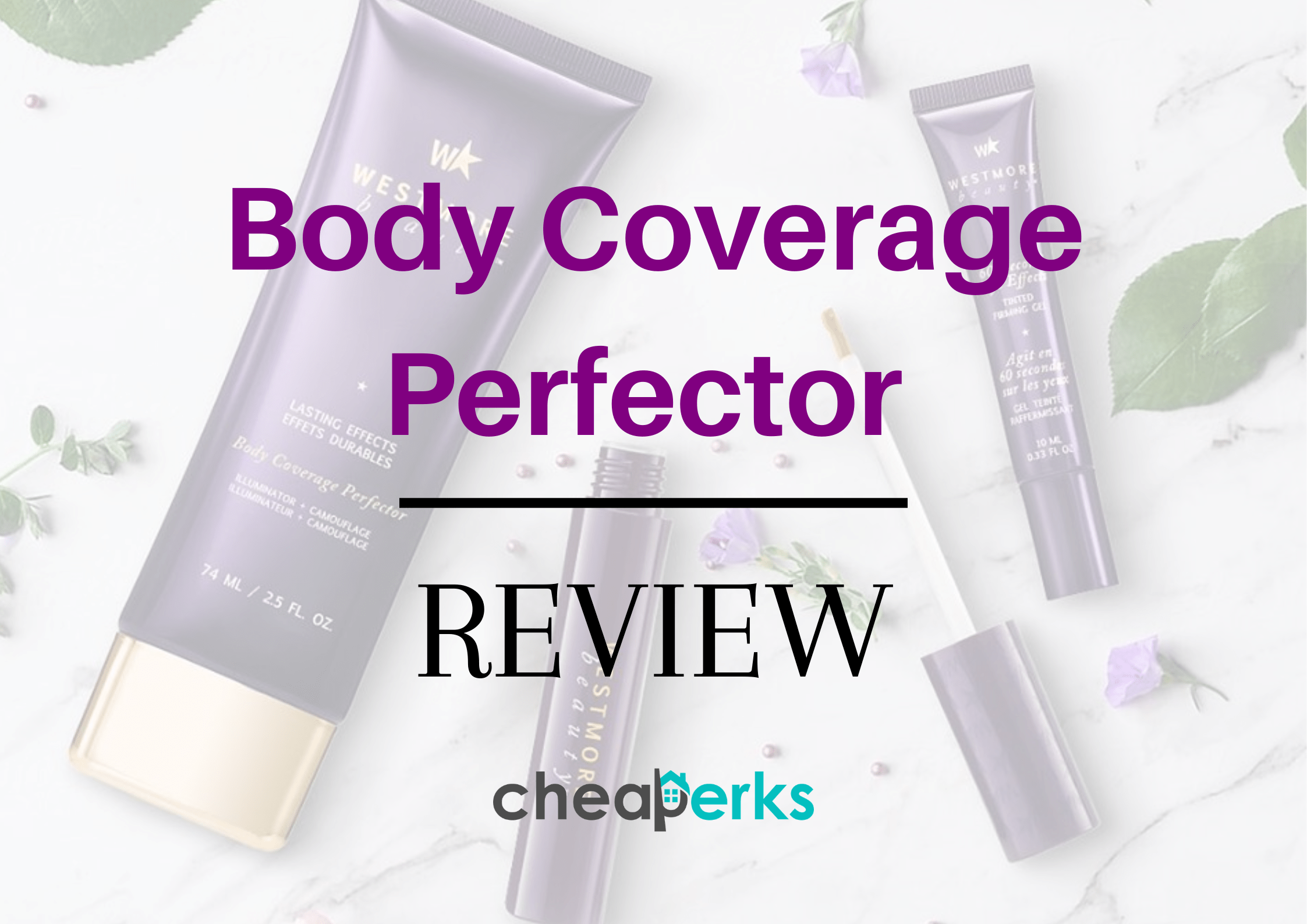 Body Coverage Perfector Reviews