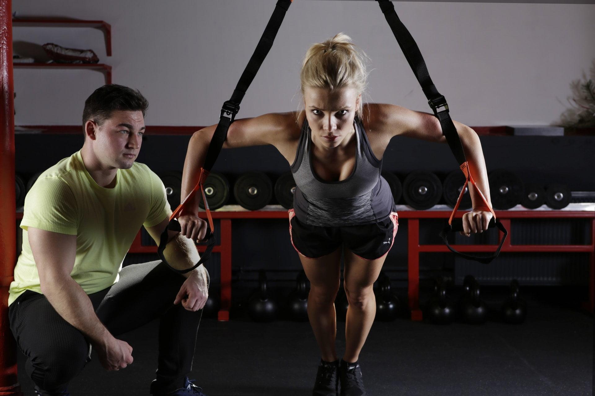 flexible workout