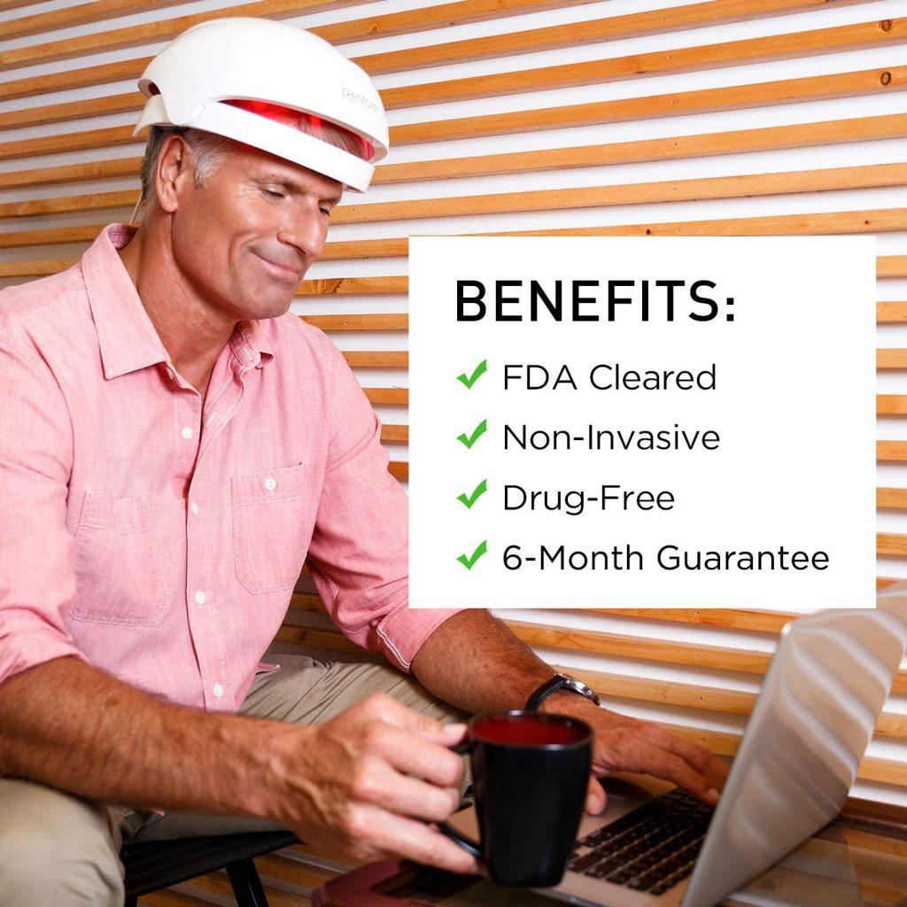 benefits of laser hair