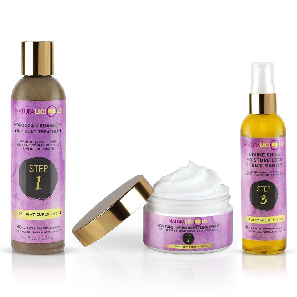 How Do Naturalicious Products Work?