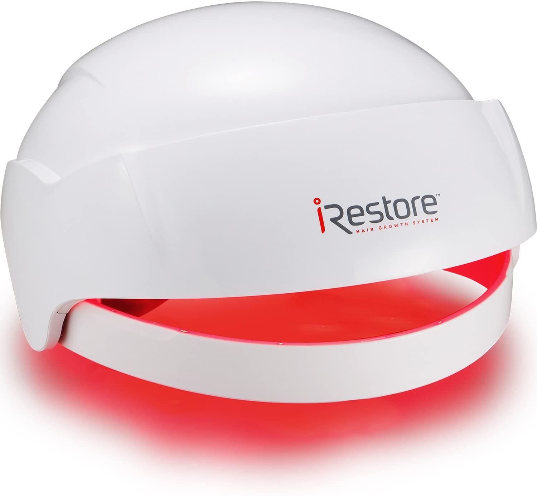 irestore laser treatment