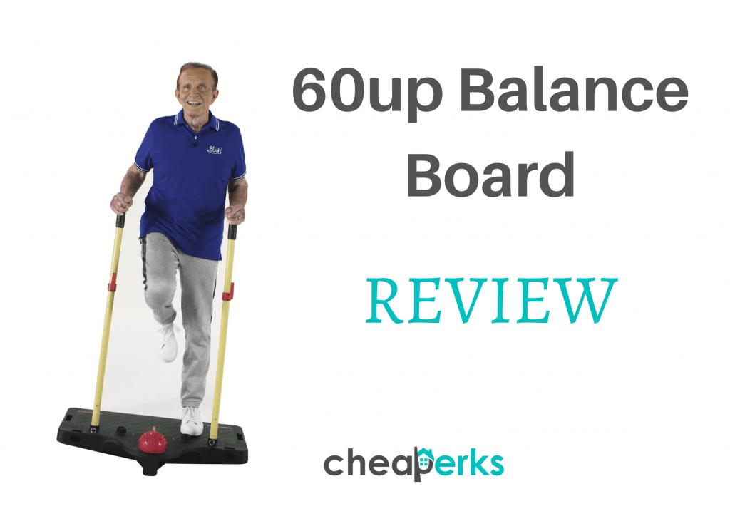 60up balance board reviews