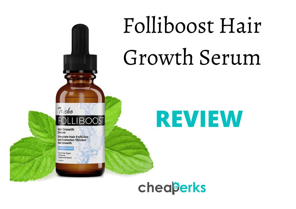 folliboost reviews