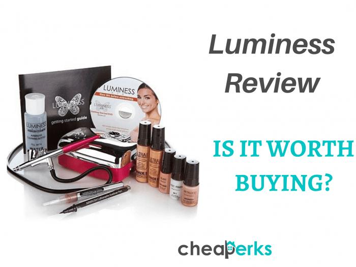luminess reviews