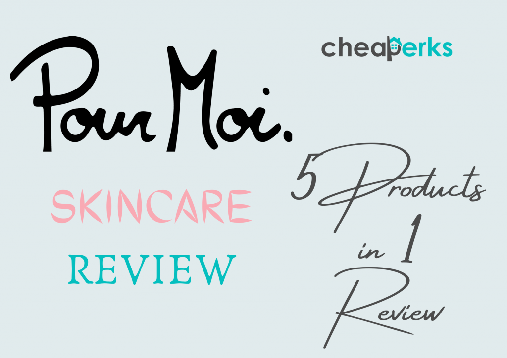 pour moi skincare reviews