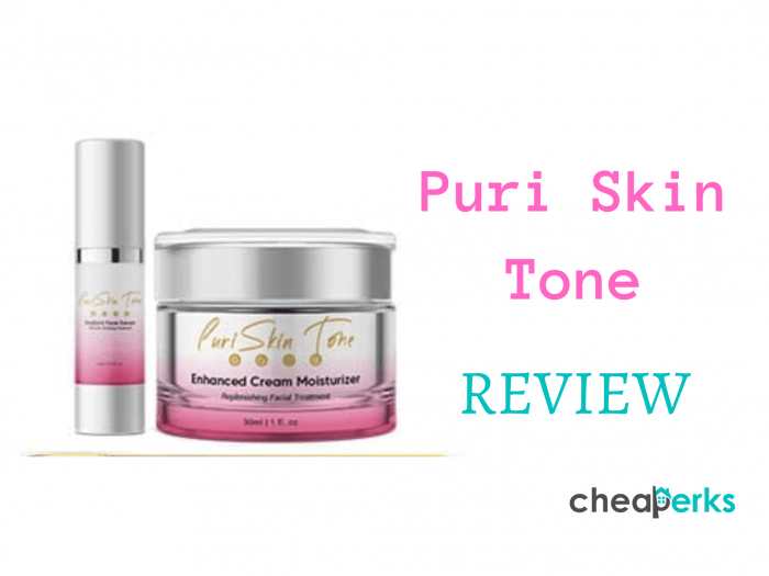Puri Skin Tone Review