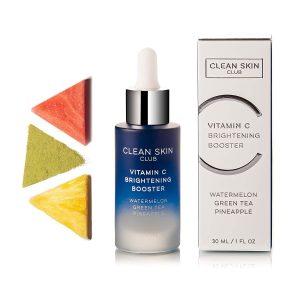 clean skin club serum