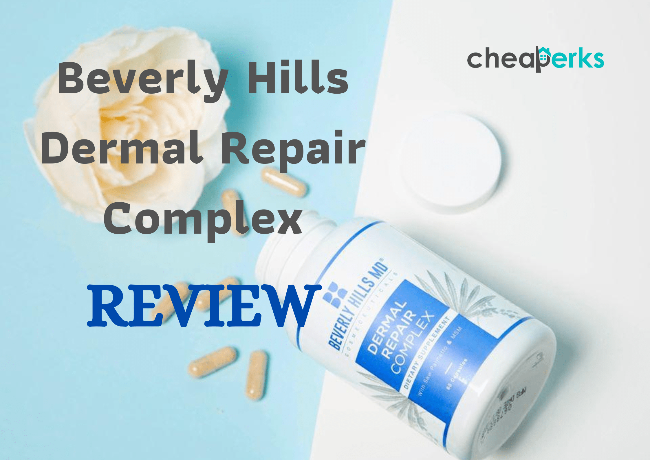 beverly hills dermal repair complex reviews