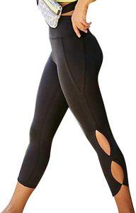 bmjl cut out squats leggings
