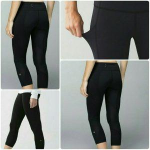 squat proof leggings material