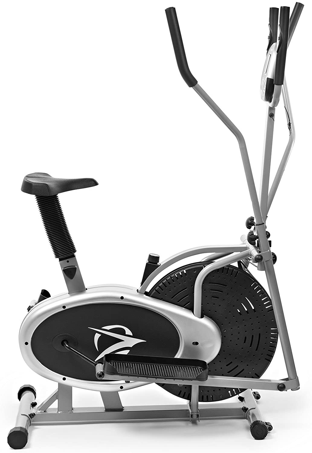 plasma fir elliptical machine cross trainer