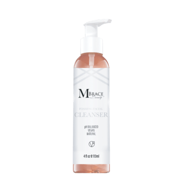 mbrace beauty cleanser