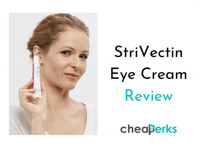 StriVectin Eye Cream Reviews