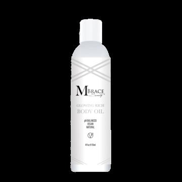 Mbrace Beauty Reviews: Body Oil