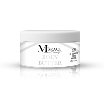 mbrace beauty reviews | body butter