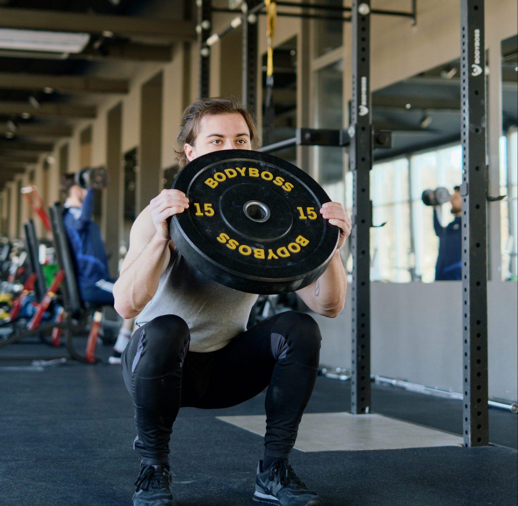 squats to remove cellulite