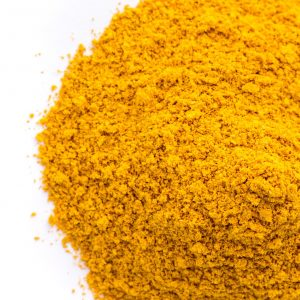 turmeric powder: Derma Correct Ingredients