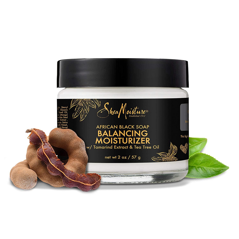 Best Body Moisturizer for Black Skin