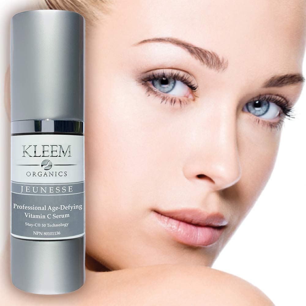 Best Skin Tightening Cream for Face and Neck Kleem