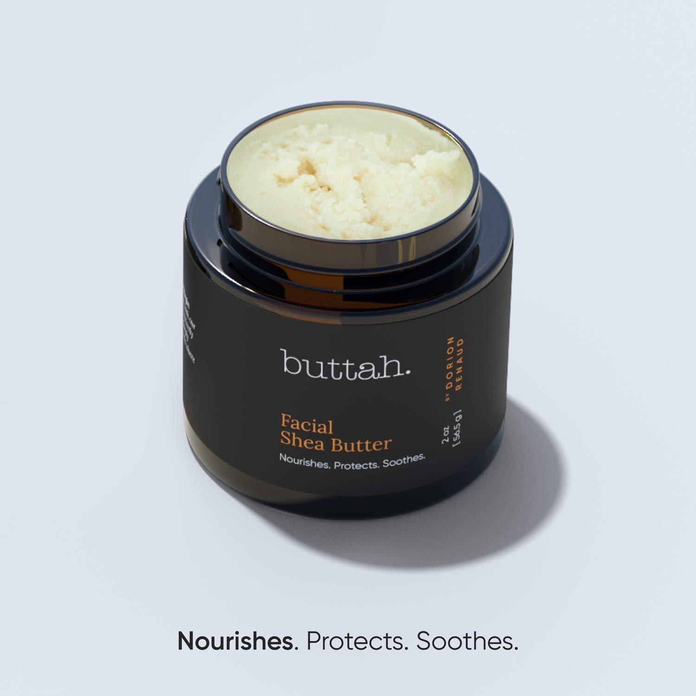 buttah skin