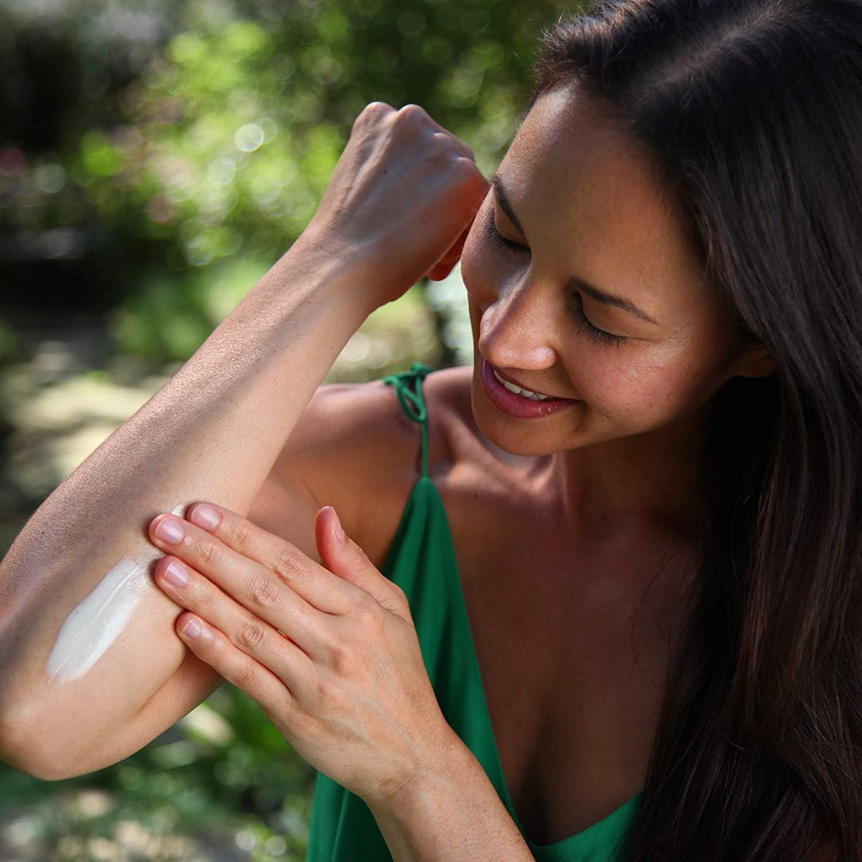 weleda moisturizer cream for black skin