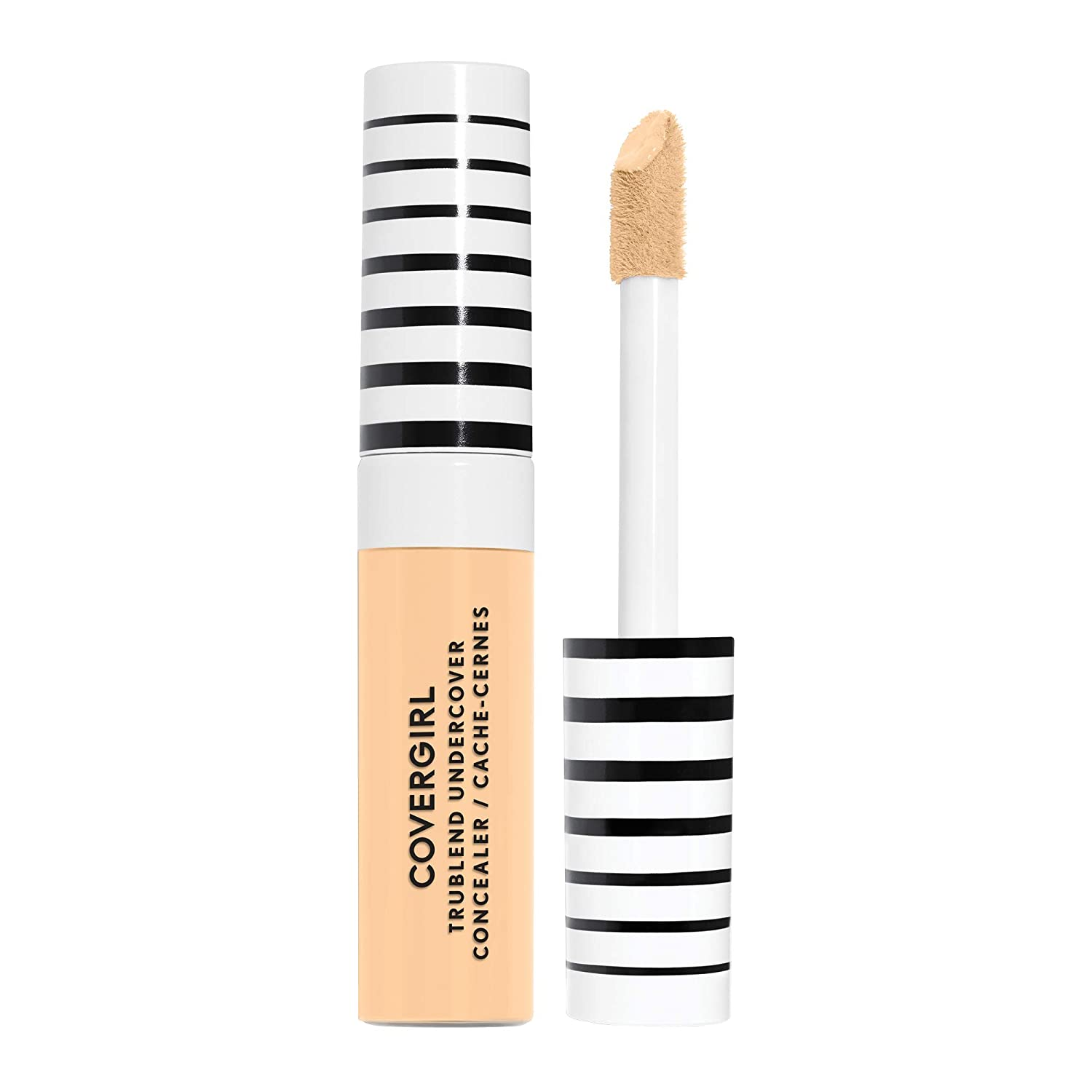 COVERGIRL TruBlend Non-Comedogenic Concealer
