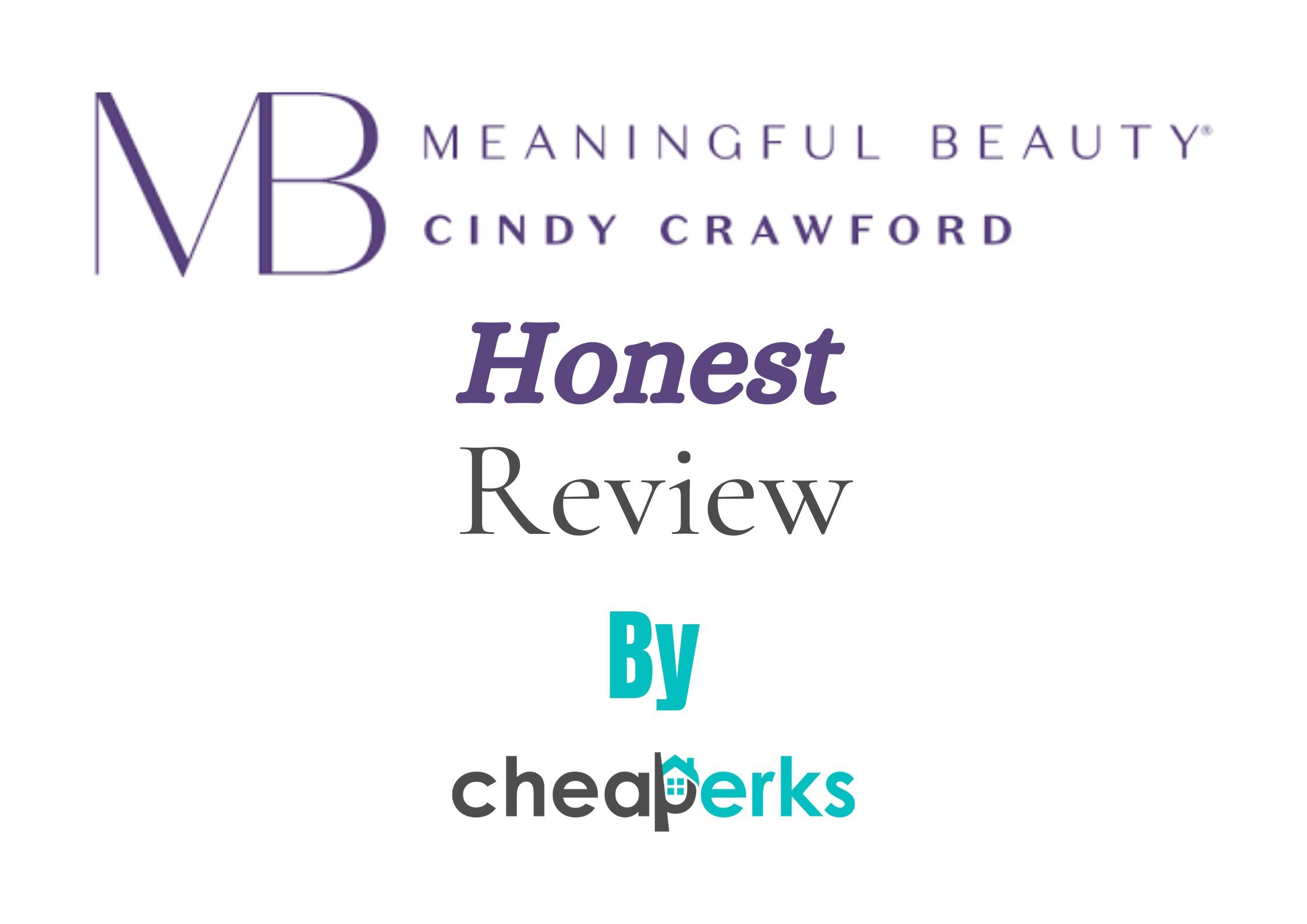 meaningful beauty reviews