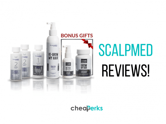 scalpMed reviews