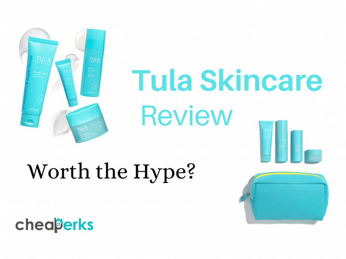 Tula Skincare Reviews