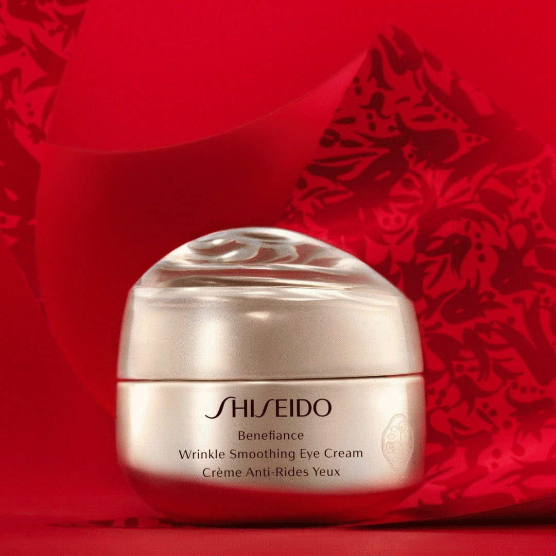 shiseido eye cream reviews